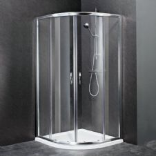 Premium 800mm Quadrant Shower Enclosure